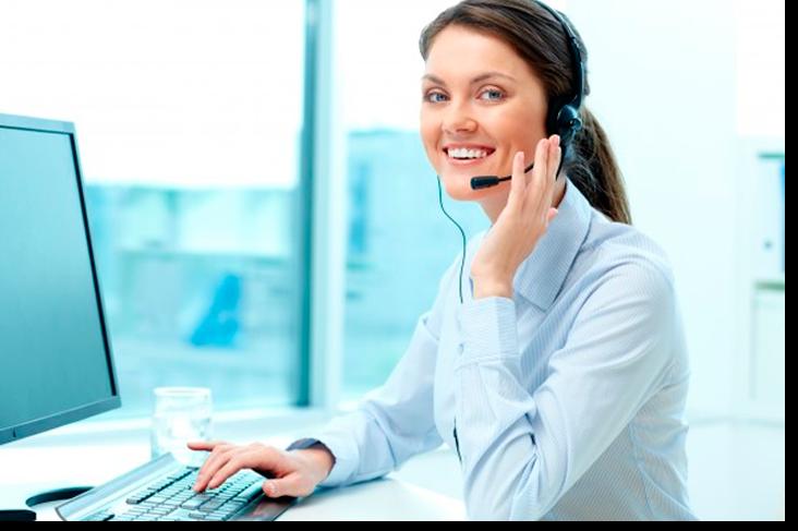 Servicio al cliente, sobre proyectos inmobliarios